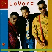 Levert - Good Ol' Days